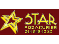 Star Pizzakurier, 8133 Esslingen