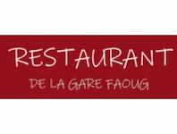 Restaurant de la Gare, 1595 Faoug