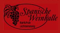 Spanische Weinhalle, 9620 Lichtensteig