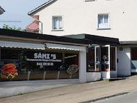 Sämi's hausgemachte Burger und Pizza, 8135 Langnau am Albis