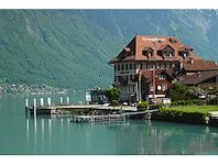Strandhotel, 3807 Iseltwald