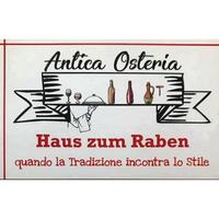Restaurant Antica Osteria Haus zum Raben · 8805 Richterswil · Dorfstrasse 48