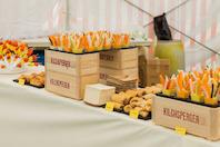 Bäckerei Konditorei Kilchsperger, 8451 Kleinandelfingen
