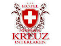 Hotel Weisses Kreuz, 3800 Interlaken