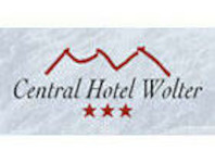 Central Hotel Wolter in 3818 Grindelwald: