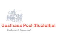 Gasthaus Post, 6436 Muotathal