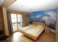 Restaurant - Hotel Sonnenberg, 3825 Mürren