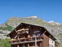 Hotel Bella Vista Zermatt, 3920 Zermatt