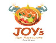 Joy's Thai Restaurant, 4500 Solothurn