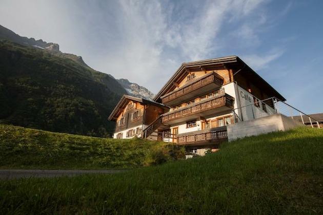 Hotel Bergführer Elm