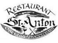 Restaurant St. Anton, 9413 Oberegg