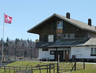 Bergwirtschaft Matzendörfer Stierenberg, 4719 Ramiswil