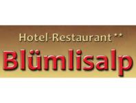 Hotel-Restaurant Blümlisalp Grindelwald, 3818 Grindelwald