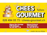 Chees Gourmet GmbH, 1712 Tafers