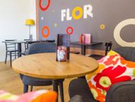 Flor Kafi Bar Restaurant, 8610 Uster