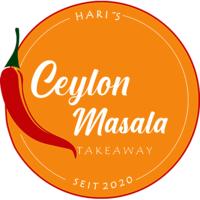 Ceylon Masala GmbH · 8280 Kreuzlingen · Romanshornerstrasse 57