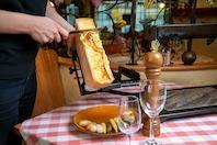 Raclette-Stube in 8001 Zürich: