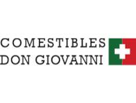 Don Giovanni AG, 6300 Zug