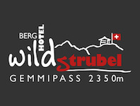 Berghotel Wildstrubel, 3954 Leukerbad