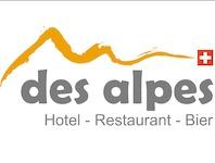 Hotel Restaurant des alpes, 3984 Fiesch