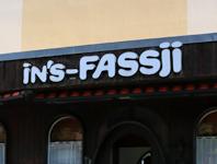 Restaurant in`s Fassji, 3930 Visp