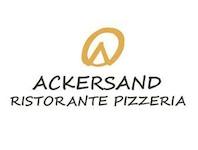 Restaurant - Pizzeria Ackersand, 3922 Stalden