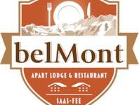 belMont Apart Lodge & Restaurant, 3906 Saas-Fee