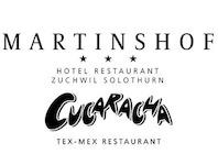 Hotel Restaurant Martinshof AG, 4528 Zuchwil