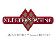 St. Peter's Weine AG, 4563 Gerlafingen