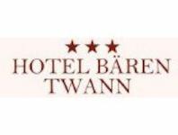 Restaurant Hotel Bären Twann, 2513 Twann