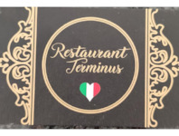 Restaurant Terminus, 3902 Glis