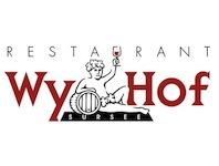 Restaurant WyHof Rene Foster, 6210 Sursee