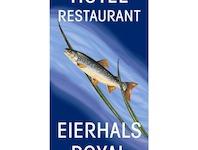 Hotel-Restaurant Eierhals Royal, 6315 Morgarten