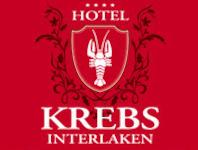 Hotel Restaurant Krebs in 3800 Interlaken: